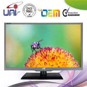 Uni 24-Inch Full HD Low Price E-LED TV pictures & photos