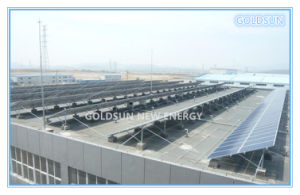 Solar Power Generation Station Project pictures & photos
