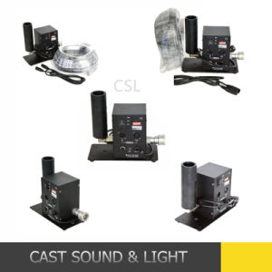 DMX 512 CO2 Jet Smoke Fog Machine, Hot Sale DJ Equipment CO2 Jet Smoke Machine pictures & photos