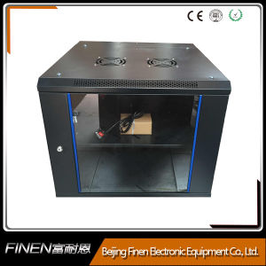 Made in China 3u 6u 9u 12u 16u It Server Network Rack pictures & photos
