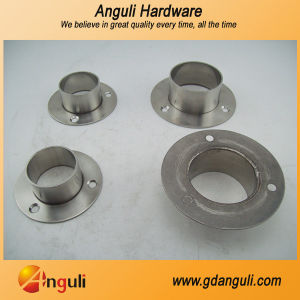 Stainless Steel Flange Seat (YHD018) pictures & photos