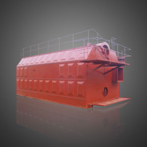1 to 10 Ton Chain Grate Coal Fired Steam Boiler pictures & photos