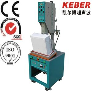 Refrigerator Drawer Ultrasonic Plastic Welding Machine (KEB-1522,KEB-1526,KEB-2015,KEB-2018)