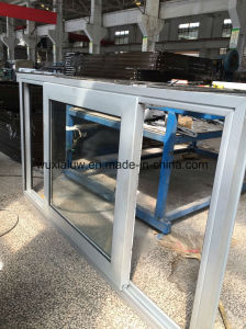 Slide Aluminum Window pictures & photos