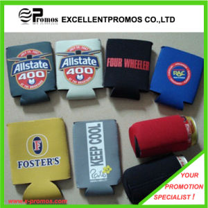 Best Selling Neoprene Beer Can Cooler Holder (EP-C82925) pictures & photos