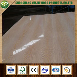 UV MDF UV Coated MDF for Ktichen Cabinet Door pictures & photos