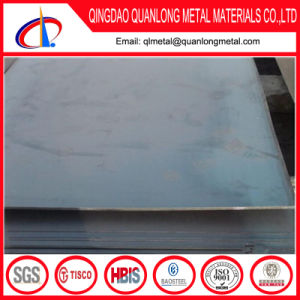 High Strength Mn13 Wear Resistant Steel Plate pictures & photos