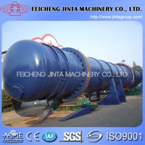 High Quality Rotary Vacuum Dryer pictures & photos