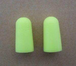 Ce En352 Soft PU Wireless Bullet Earplug 13*24mm Protection Ear pictures & photos
