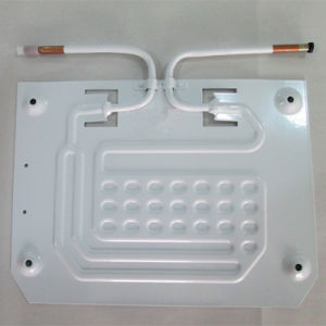 Retek Roll Bond Evaporator for Refrigeration pictures & photos