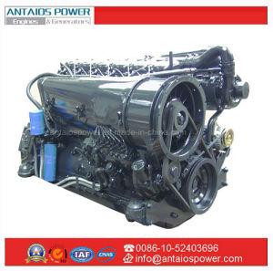 Cyl. No6 63kw/2300rpm Deutz Diesel Engine pictures & photos