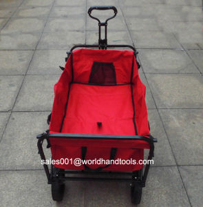 Wagon Cargo Toddler Cart Trailer pictures & photos