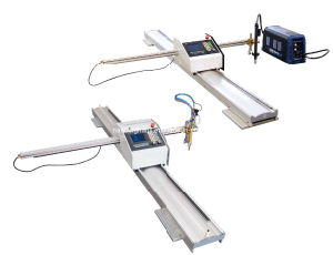 CNC1 Portable Flame & Plasma Cutting Machine