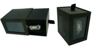 Unique Paper Box with Drawers for Cosmetics and Jewelry pictures & photos