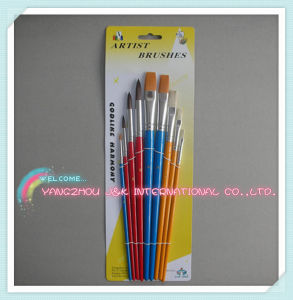Professional Mixed Hair Artist Brush, Painting Brush