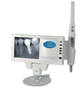 Cheap Multi-Functional Dental Intraoral Camera with X Ray Reader pictures & photos