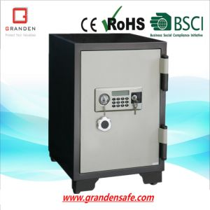 Fireproof Safe for Home and Office (FP-700E) , Solid Steel pictures & photos