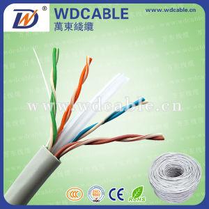 Bare Copper CAT6 Network Cable