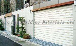 Aluminum Profile for Roller Doors pictures & photos