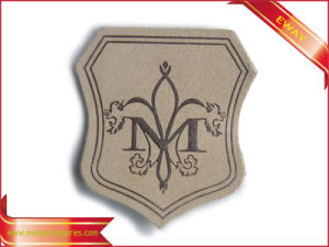 Leather Label for Garment (PP-LL-04) pictures & photos