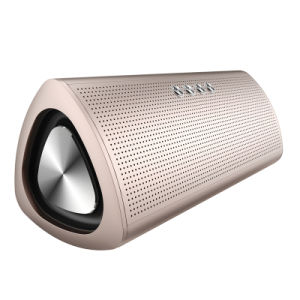 New Arrival High Quality Triangle Mini Bluetooth Portable Wireless Speaker pictures & photos