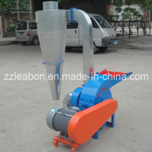 Professional Manufacturer Factory Directly Rice Straw Wood Waste Corn Hammer Mill pictures & photos