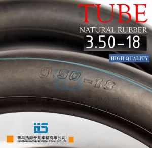 Motocicle Camaras for Motocycles Inner Tube 3.50-18 Africa Model pictures & photos