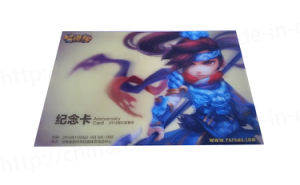 Lenticular printing (3D129) pictures & photos