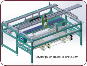 Automatic Layup System pictures & photos