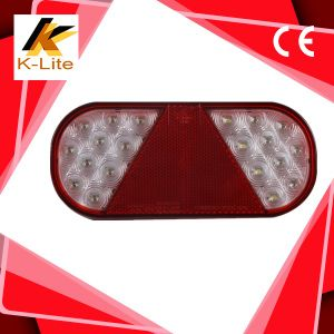 Boat Trailer Tail LED Lamp pictures & photos