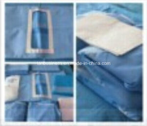 Ly Laparotomy Use Drapes Pack (LY-SLDP) pictures & photos