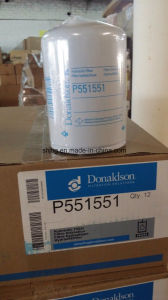 P551551 Donaldson Hydraulic Filter for Cat/Jcb/Kumatsu pictures & photos