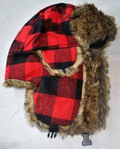 Winter Trapper Hat, Coldweather Cap