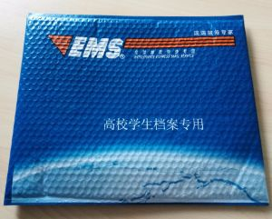 Customized Printing Bubble Mailer Bags pictures & photos