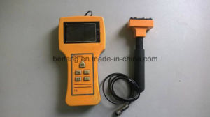 Portable Outside Ultrasonic Level Meter pictures & photos
