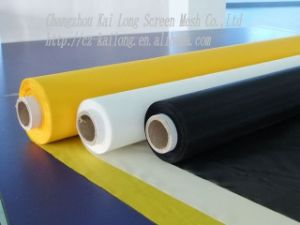 High Count Screen Printing Mesh (60-508MESH/INCH)