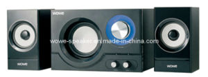 2.1CH Speaker (W-311)