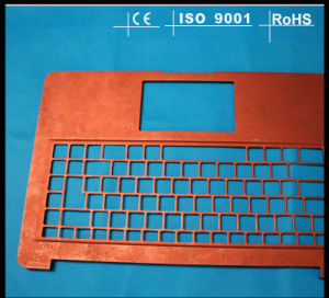 Custom Deep Drawing Color Computer Keyboard