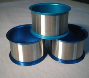 Supply Diameter 0.5-6.0mm Gr 8 Titanium Coil
