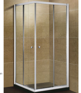 Tempered Glass 5mm Thickness Shower Enclosure pictures & photos