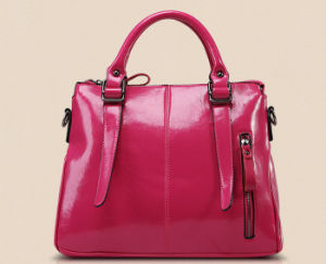 China Wholesale Latest 2015 Lady Replica Handbags pictures & photos