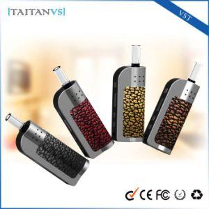 Rebuildable Medical Electronic Cigarette Oil Pen Atomizer Mouthpiece pictures & photos