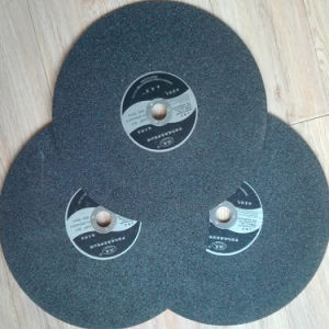 355*3*25.4 Cut off Grinding Wheel with 2g pictures & photos