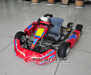 Racing 4 Stroke Go-Kart for Kids (GC0901) pictures & photos