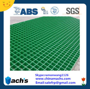 GRP Grates/FRP Grating /Fiberglass Grates pictures & photos