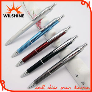 New Arrival Metal Ball Point Pen for Promotion (BP0160) pictures & photos