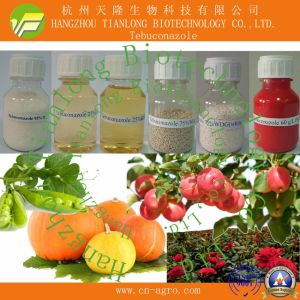Good Quality Fungicide Tebuconazole (95%TC, 80%WP, 80%WDG, 25%WDG, 25%EC, 430g/lSC, 60 g/l FS, 25%EW, 12%CS, 12%ME) pictures & photos