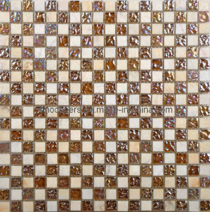Stone Mosaic Marble Mosaic Tile pictures & photos
