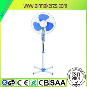 16 Inch Cheap Office Indoor Stand Fan pictures & photos