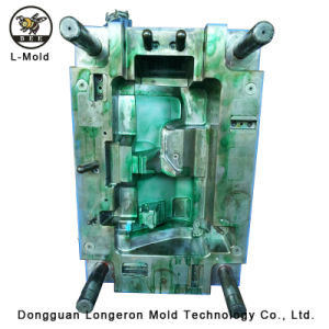 Precision Plastic Mould for Auto Plastic Components pictures & photos